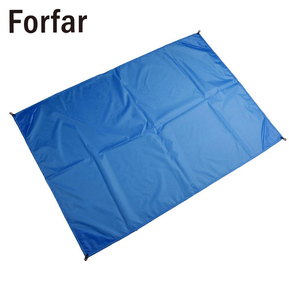 Tent Cloth Beach Mat Travel Multifunction Camping Cloth Durable ...