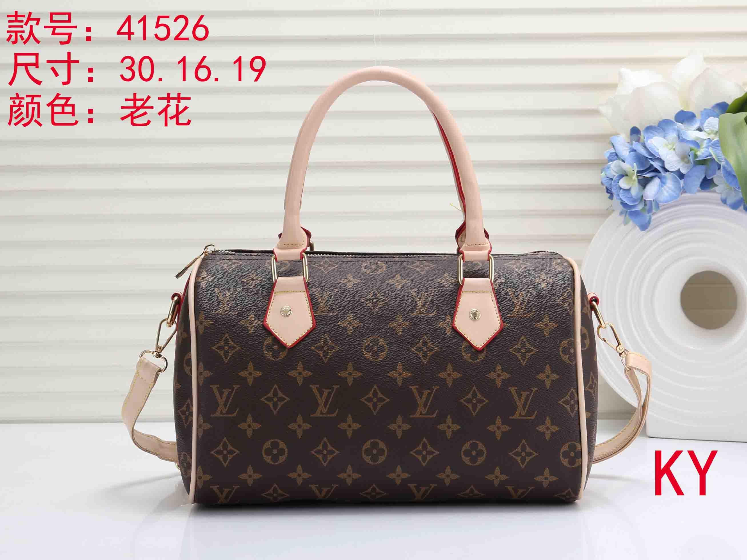2019 Hot New European Designers For Women S Classic Style Of Large Capacity Bags  Handbag Simple Multi Purpose Shoulder Bag Leather Backpacks Shoulder Bags  ... 655f7e482a496
