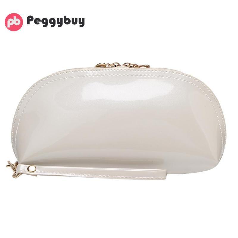 a618bb3f82 Fashion Women Evening Clutch Bag Sequins Shell Zipper Wallets Clutch Coin  Purse Phone Bags Casual Accessories Female Bags Purses Designer Handbags  From ...