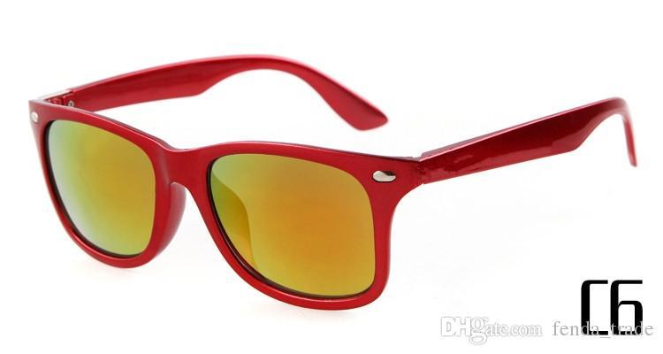 2018 marca de moda óculos de sol para as mulheres homens óculos de condução óculos de sol para as mulheres ao ar livre grande quadro cantado óculos 2131 qualidade um +++ moq = 10
