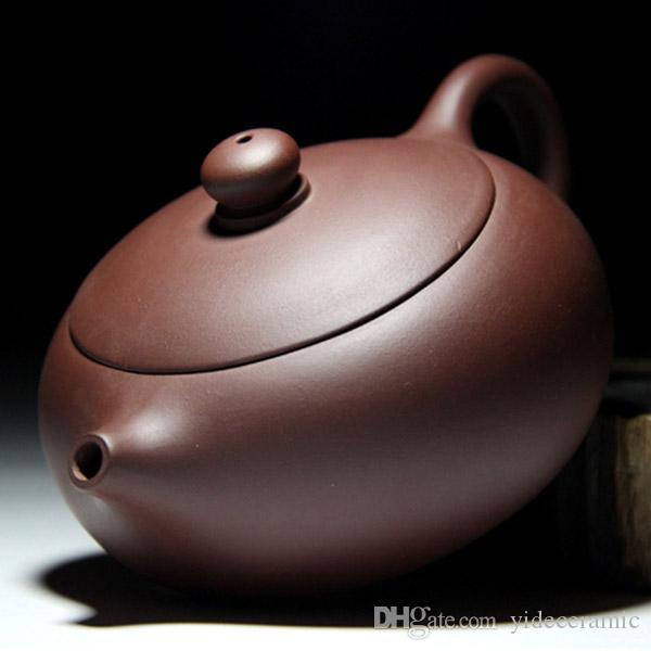 Yixing Purple Clay Teapot Yixing Zisha Pottery Tea Pot Chinese Superme Ceramic Teapot Of Good Gift For Friend And Parents