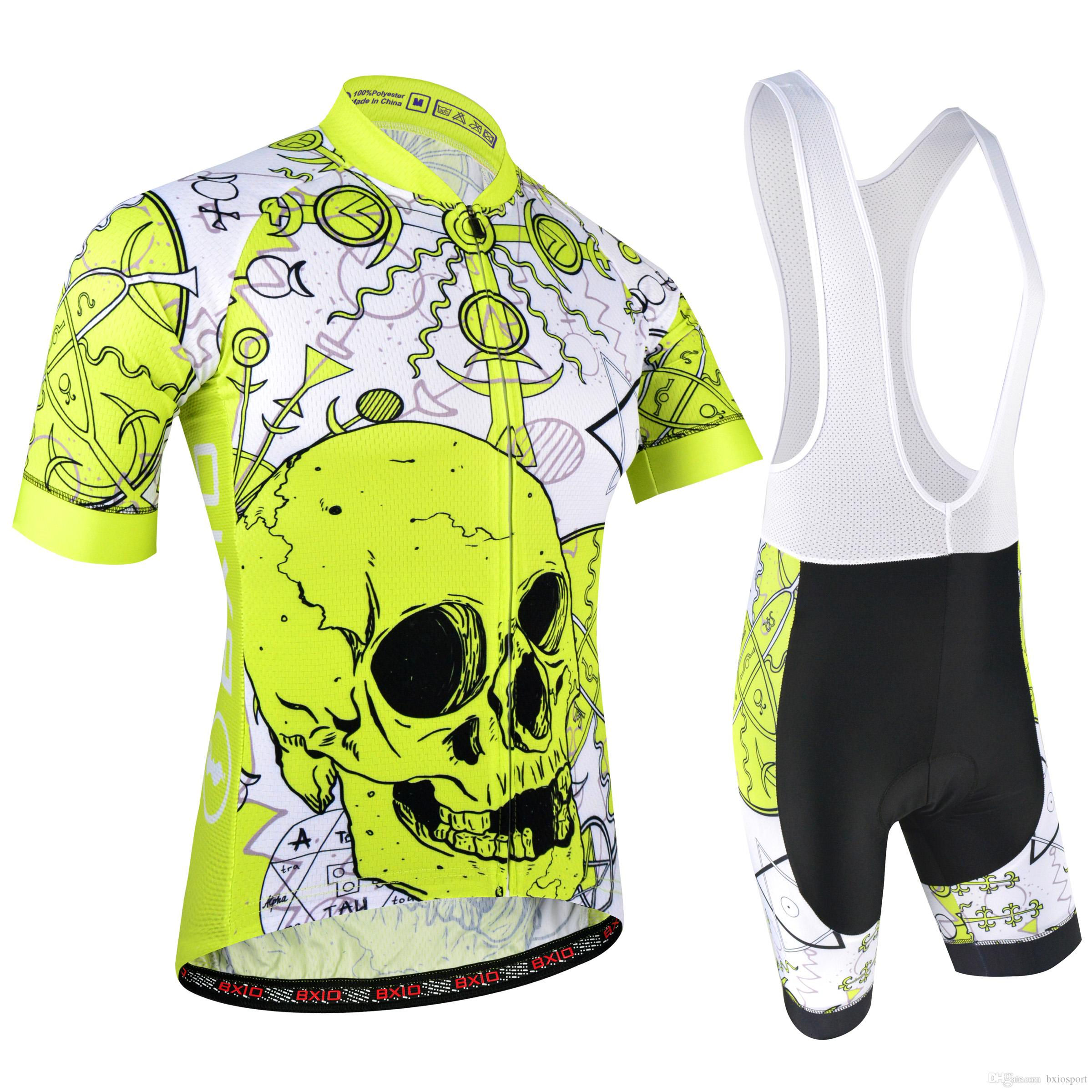 40d3068a2 BXIO Brand 2018 New Item The Newest Cycling Jerseys 3 Rear Pockets ...