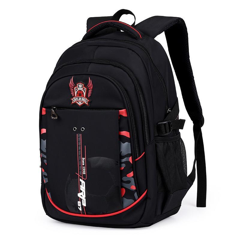 f80052355112 2018 New Children School Bags For Girls Boys Children Backpack In Primary School  Backpacks Waterproof Satchel Kids Book Bag Y18100804 School Backpacks For  ...