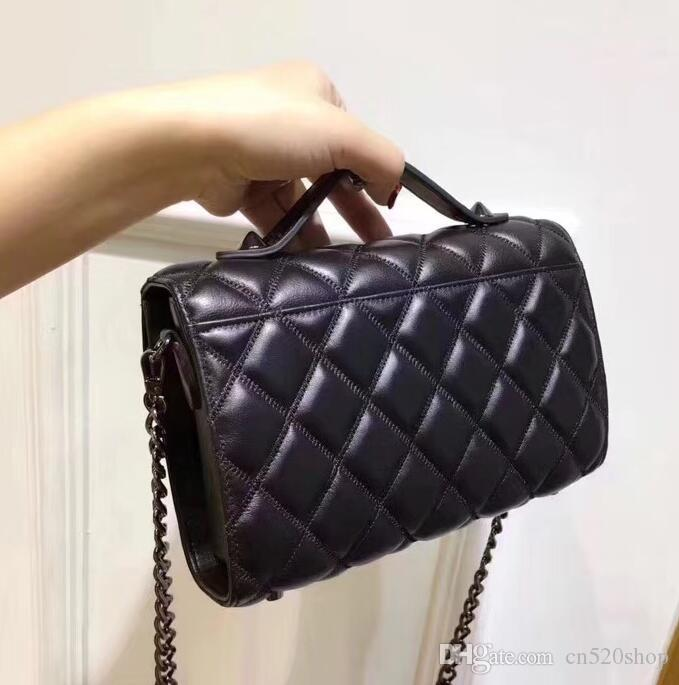 8fc2ecdb953b Crossbody Bags For Women 2018 New Fashion Small Size Shoulder Chain ...