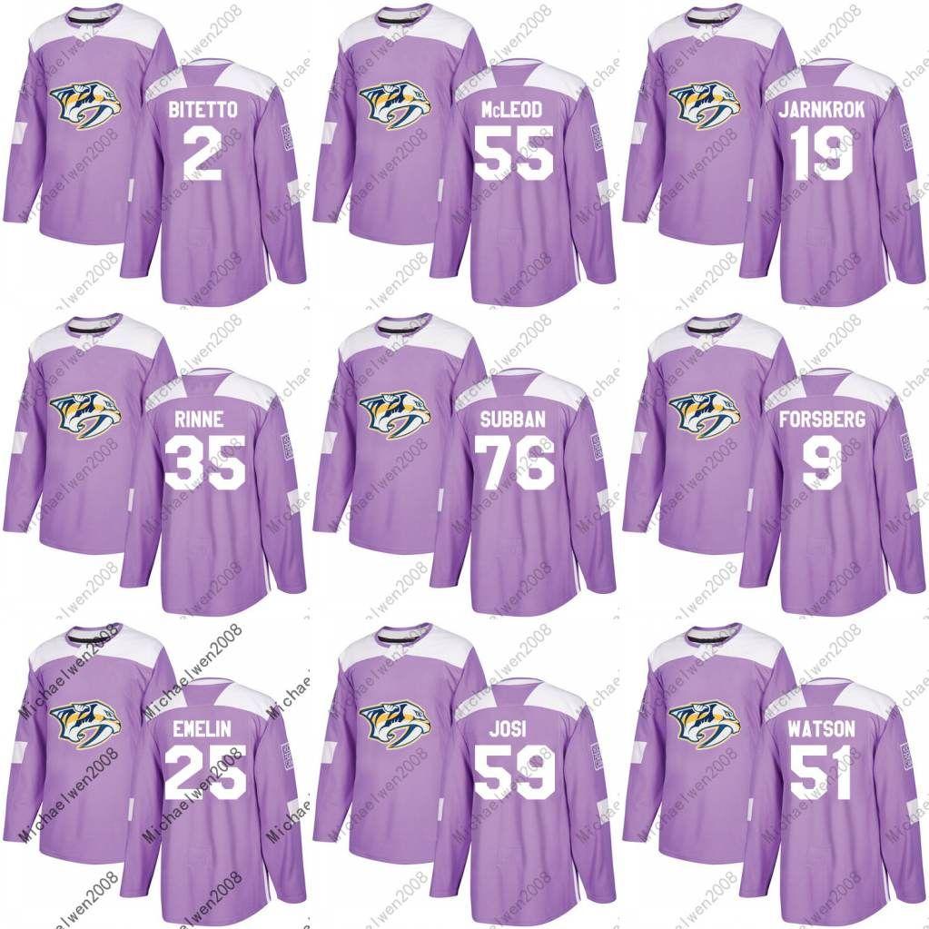 b14d36ba3 ... clearance jersey mens nashville predators 76 p.k subban adidas black  authentic 2018 all star central division