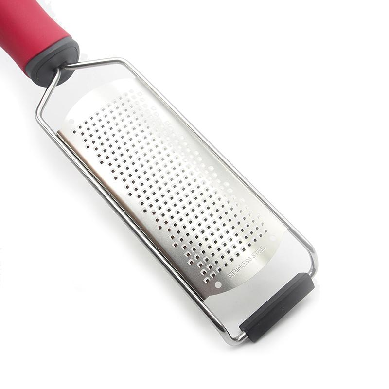 Merveilleux Wulekue Stainless Steel Cheese Grater Kitchen Tools Melon Fruit Peel  Shredded Silk New Kitchen Tools Hot