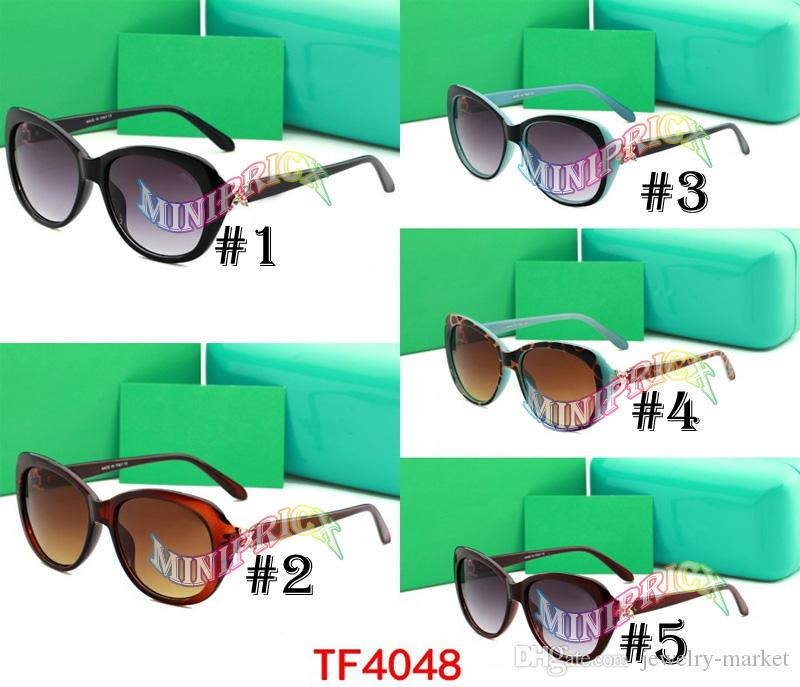 f19c22896b Summer Newest Luxury Ladies Driving Cat Eye Sunglasses Fashion Women ...
