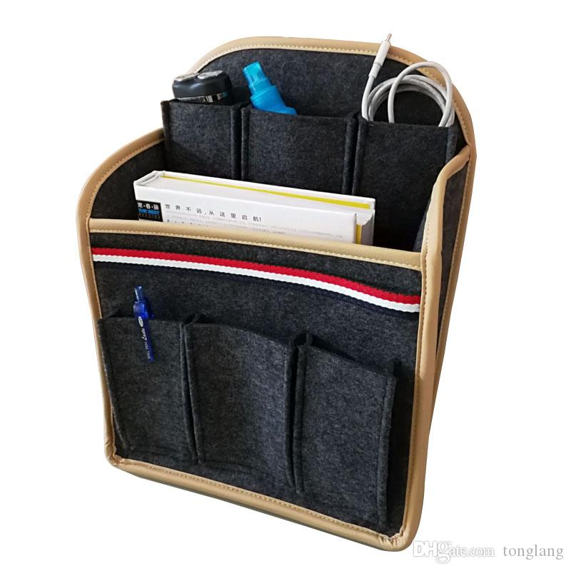 2019 Felt Backpack Organizer Insert Purse Organizer For Men Women