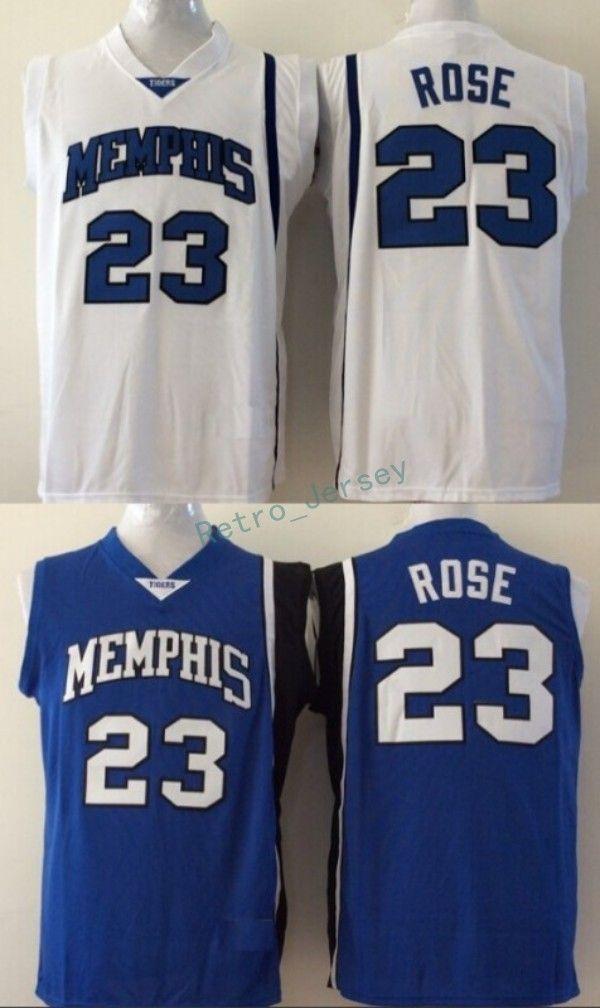 memphis rose jersey