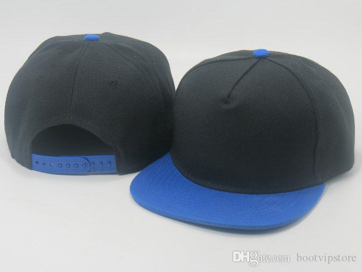 Wholesale Snapback Blank Hats Customized Baseball Cheap Fitted Caps Hat For  Men And Women Sports Hats Accept Cap Shop Flexfit Caps From Bootvipstore 214c51606eb5