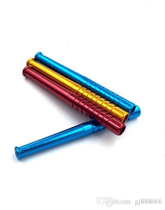 Инструмент Табака Трубы Металлические Трубы Табак