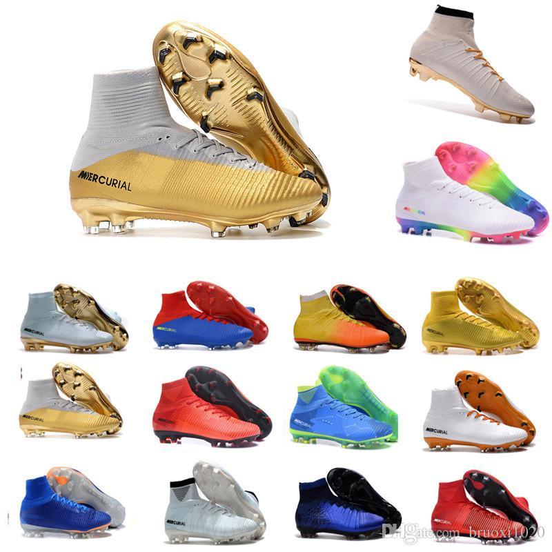 ronaldo shoes