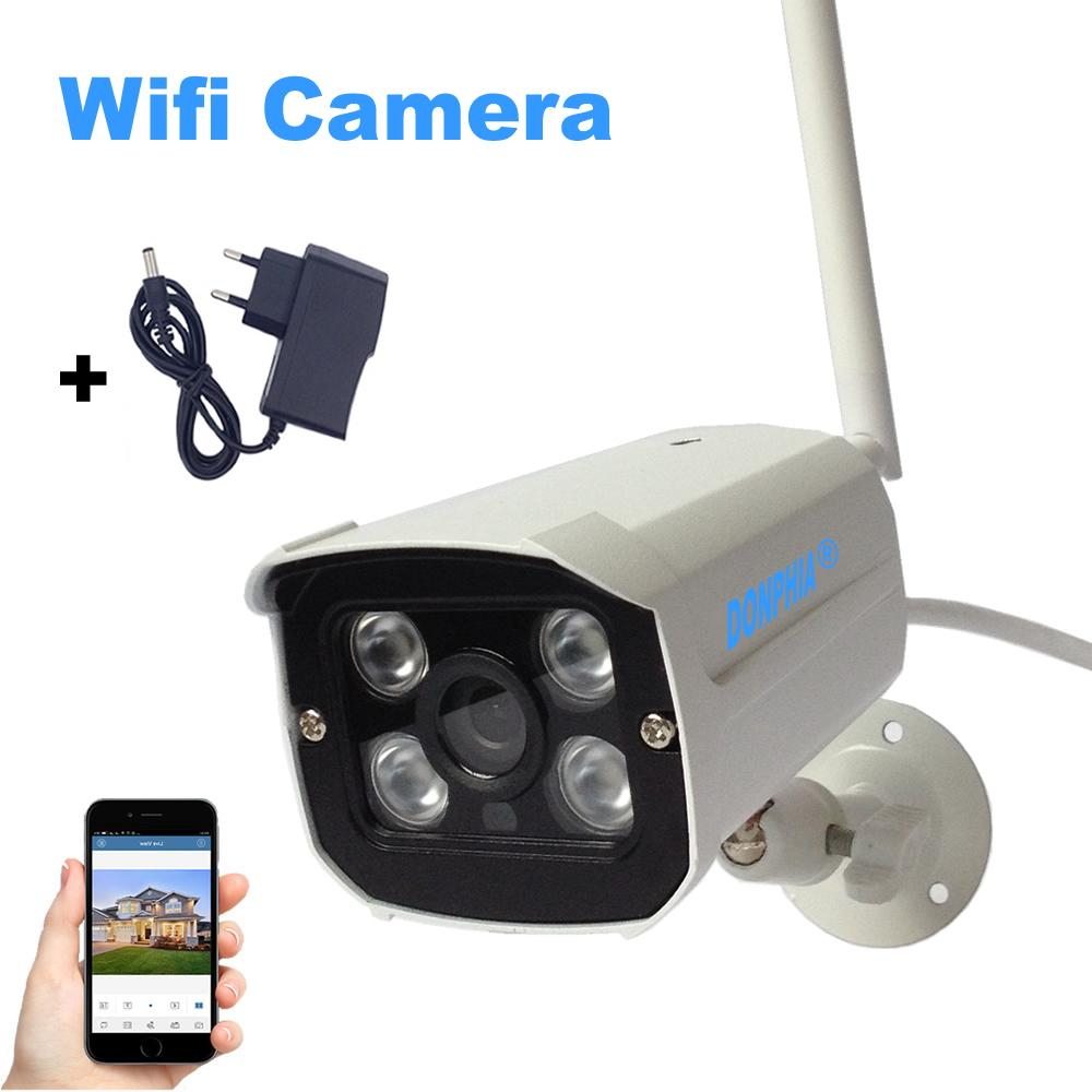 Wireless Ip Camera Wifi 1080p 960p 720p Surveillance Security Xiaomi Xiaofang Smart Cctv With Night Vision Waterproof Ir 4 Array Leds P2p Led