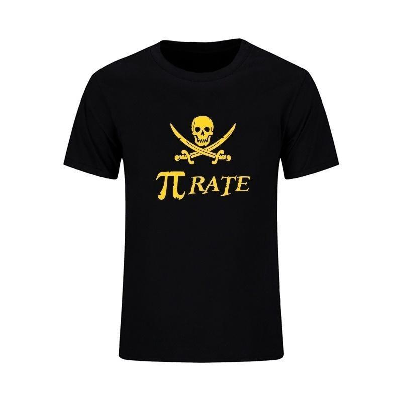 f819b54d8 Men S Fashion Pi Print T Math Shirts Swag Cool Skull Cotton Sporting Suits Camisa  Masculina High Quality Tops Tee Boutique T Shirt Cart Interesting T Shirt  ...