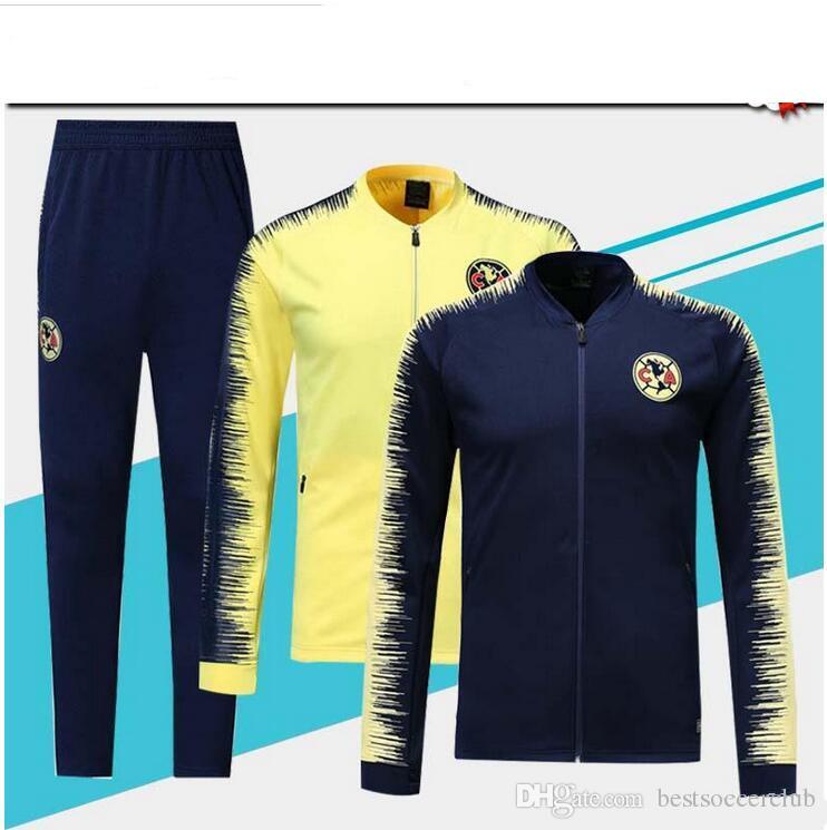 Compre Chaqueta De Fútbol Club De Futbol America acf50a980e6
