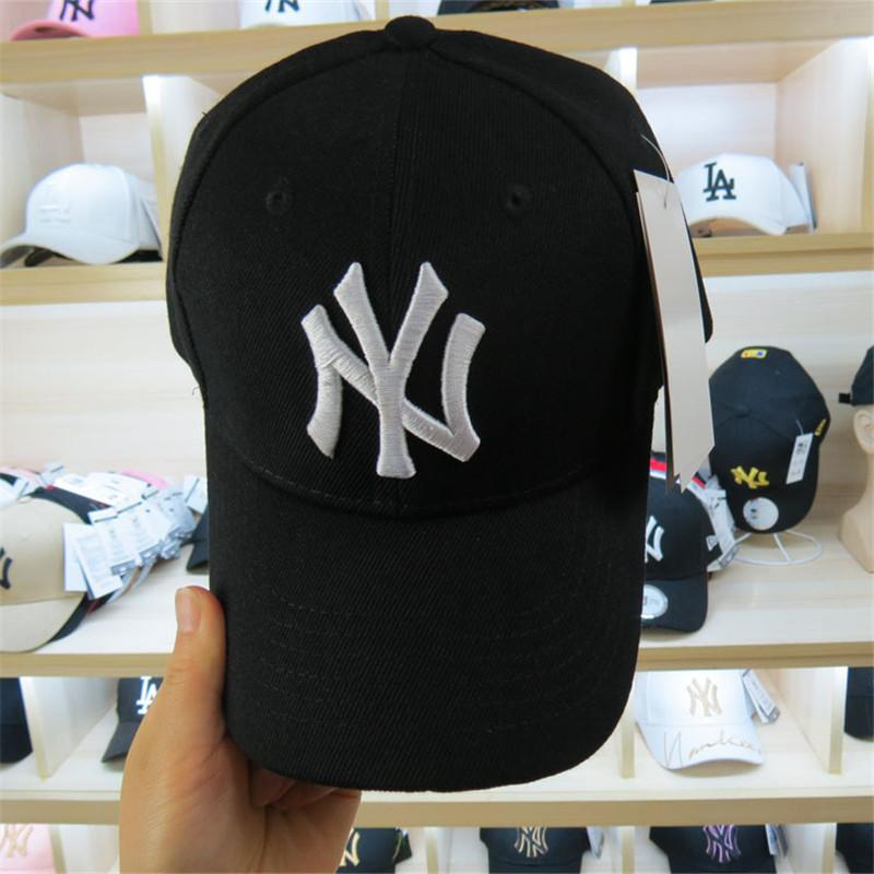 a5616a939d4b2 Fashion Baseball Cap Letter Embroidery Letter Sun Hats Adjustable ...