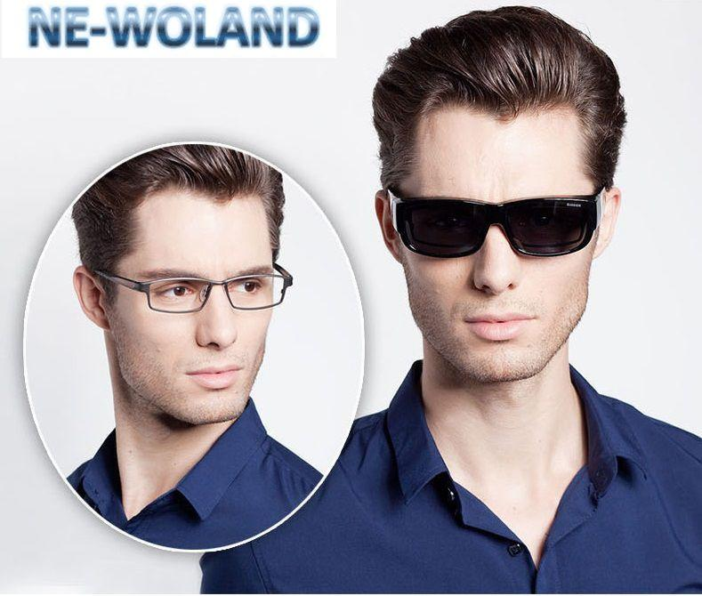 3bc2154de3 Compre Las Gafas De Sol Polarizadas Profesionales Pueden Cubrir Gafas  Ópticas Enmarcadas: Gafas Miopes, Gafas De Sol De Ocio Al Aire Libre Para  Conducir.