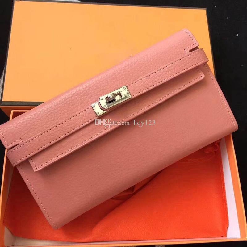 Luxury Brand Purse Fashion Popular Women s Wallet Latest Long Wallet Size  20 12 2 Cm Model JS102403 Women s Wallet Luxury Online with  69.47 Piece on  ... 5a27b9675bd50