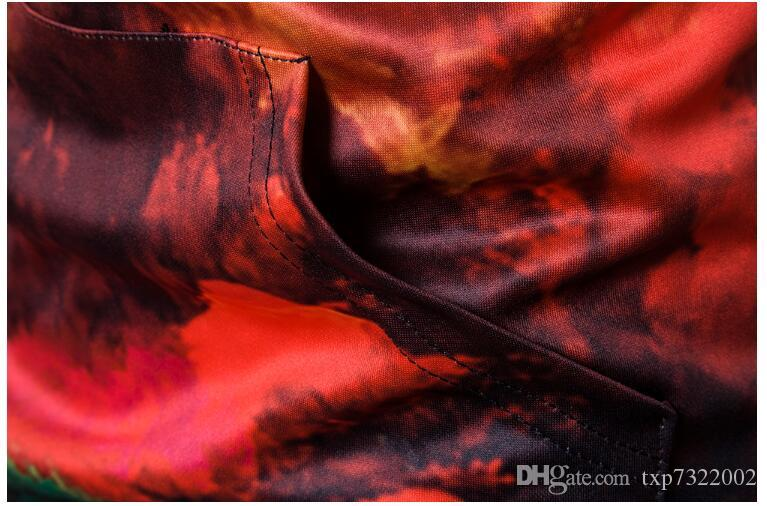 Hoodies der neuen Männer Hombre Sudaderas Hip Hop-Mann-Marken-Buchstabedruck mit Kapuze Pullover 3d Hoodies Sweatshirt Slim Fit Männer Hoodie Männer Mäntel