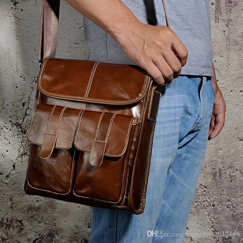 Cheap Genuine Leather Handbags Korea Best Genuine Leather Duffle Bags f4b84e199e3ec
