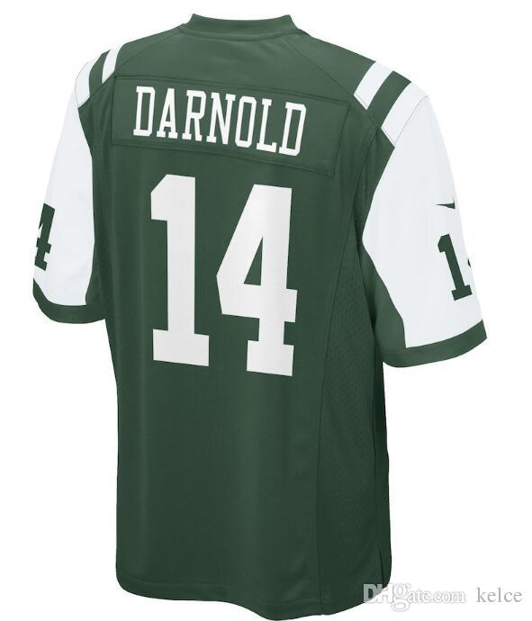 sam darnold authentic jersey