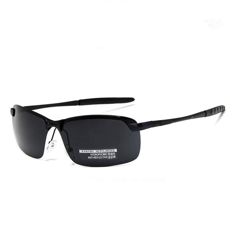 dbedc7ae1c152 Compre 2018 Condução Photochromic Óculos De Sol Dos Homens Polarizados  Camaleão Descoloração Óculos De Sol Para Homens Oculos De Sol Masculino  Zonnebril De ...