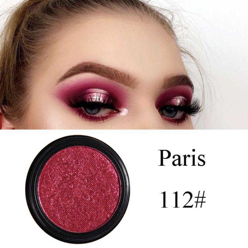 Professional Natural Matte Eyeshadow Palette Salon Pigment Naked Eye