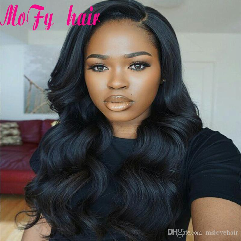 Cheap Brazilian Body Wave Hair Weave Bundles Peruvian Indian Malaysian Non-remy Human Hair Extensions Natual Color 8-30 inch