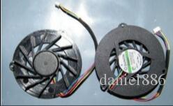 Original SUNON GC056015VH-A 13.V1.B2449.F.GN DC5V 3.0W 4-Draht-Notebook-Lüfter