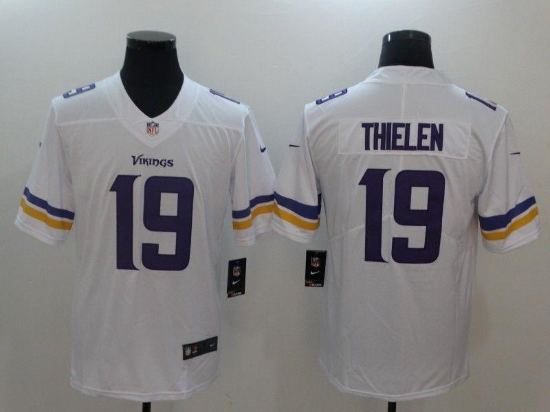 11eb7c730 Adam Thielen Jersey Randy Moss Everson Griffen Minnesota Vikings ...