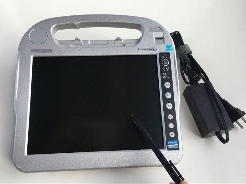 2019.75v hdd+ cfh2 tablet i5+mb star c5 diagnostic tool + scanner for b mw icom next new generation for b mw icom a2