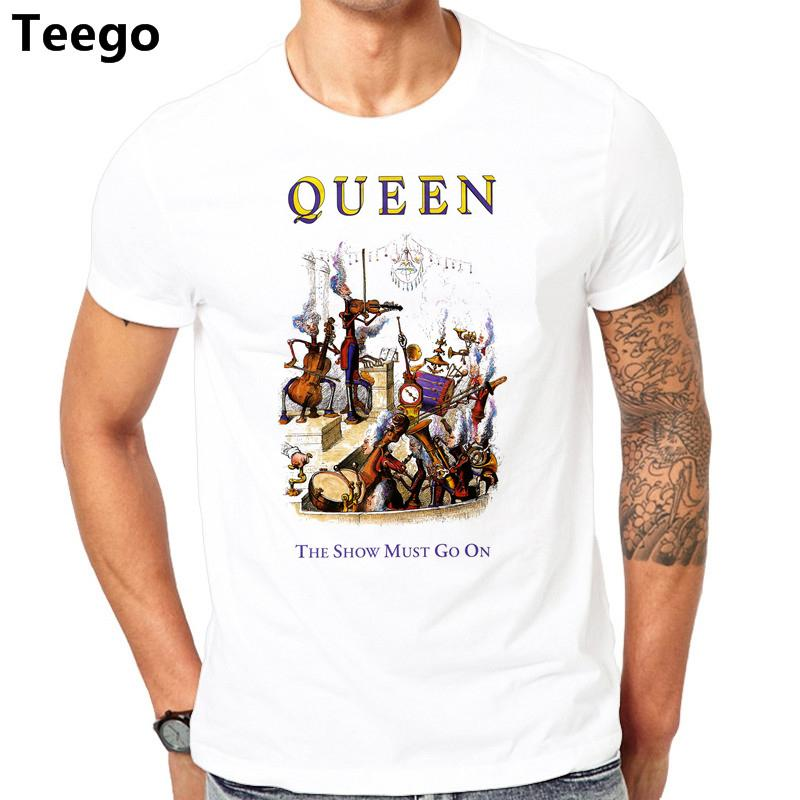 Del Band Tees Ddgxx com Freddie Teenages A Rock Top Camiseta Compre 13  Corta Dhgate 2 ... d734dcc2caee