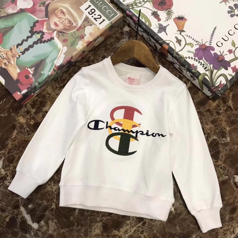 Compre Hao Niñas Suéter Largo Niños Sudaderas Con Capucha Otoño ...