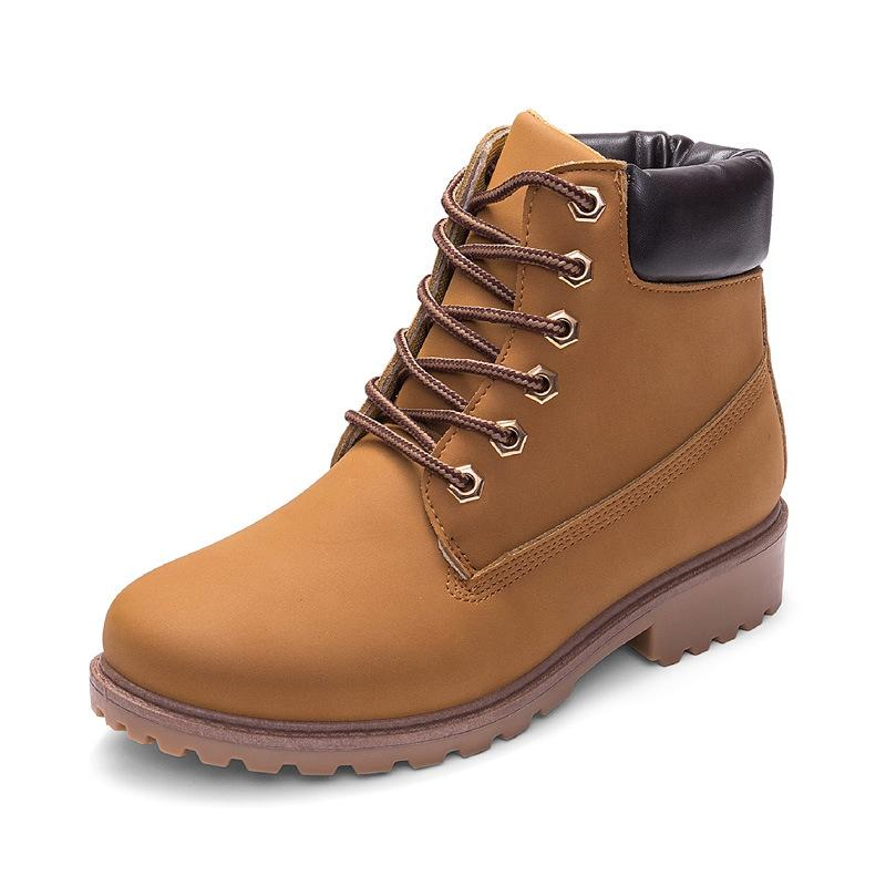low shipping cheap online 2018 Large Size New Style Autumn and Winter Martin Women Men Boots Shoes Wholesale 11.5 44 45 sale sale online looking for for sale vhMHvN7