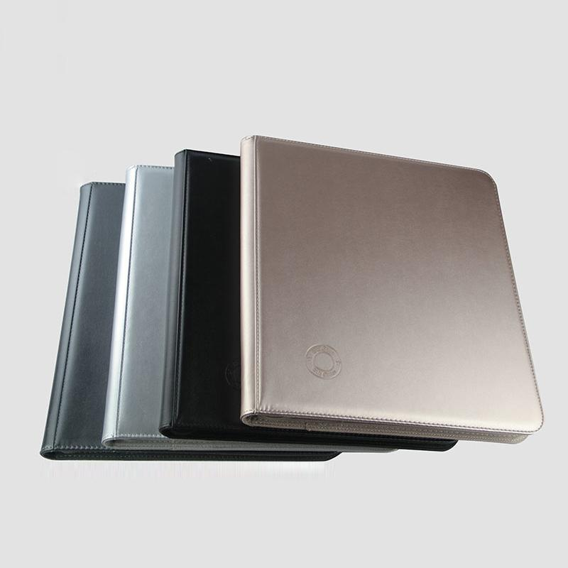 480 Cards Capacity Cards Holder Binders Albums For CCG MTG Magic Yugioh Board Game Cards book Sleeve Holder