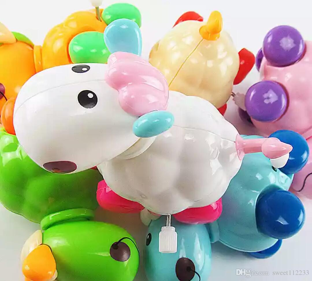 Product Name Children S Puzzle Toys Cartoon Chains Small Sheep