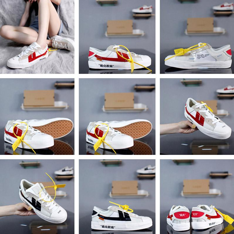 2018 K.Yee X Remade back to the sky canvas shoes for men and women Casual shoes pull back vulcanized shoes sale under $60 1zb2Lx