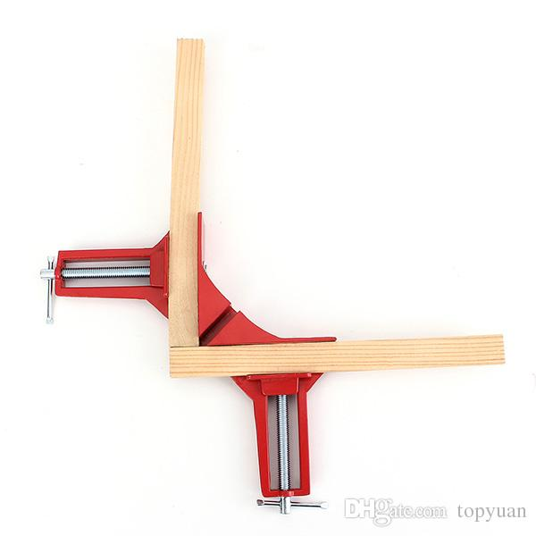 90°Right Angle Clamp 100mm Mitre/Corner Clamp Picture Holder