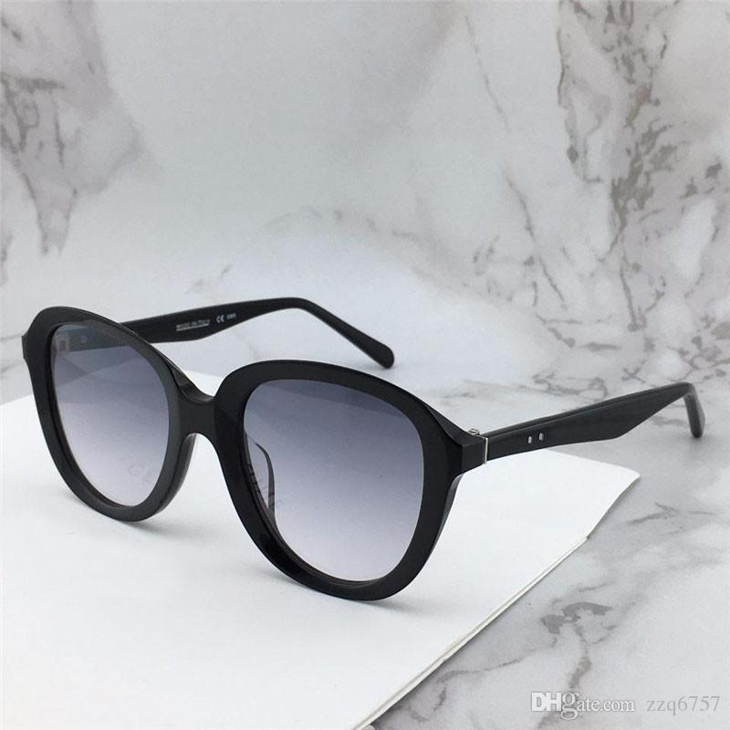 8a681e06ec Simple Fashion Style Square Frame Design Men And Women with Sunglasses  Outdoor Anti - UV Protection Eyewear with Original Box 41448 Designer  Sunglasses ...