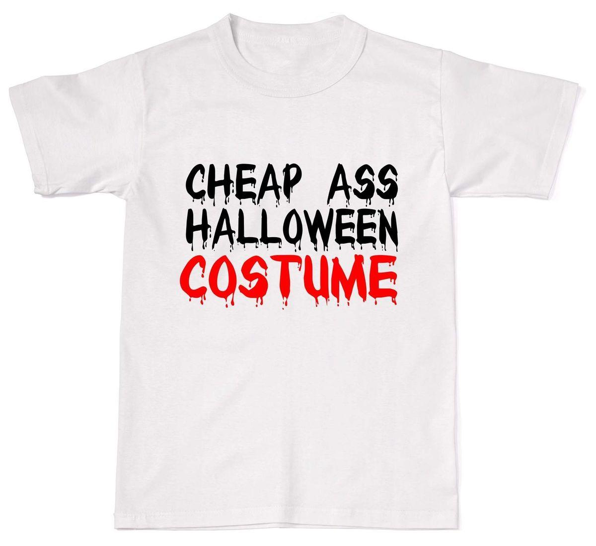 d79f7be1570f Design T Shirts Casual Cool Cheap Ass Halloween Costume Funny Outfit Humour  Cotton T Shirt T Shirt Buy Cool Shirts Ordering T Shirts From Banwanyue3,  ...