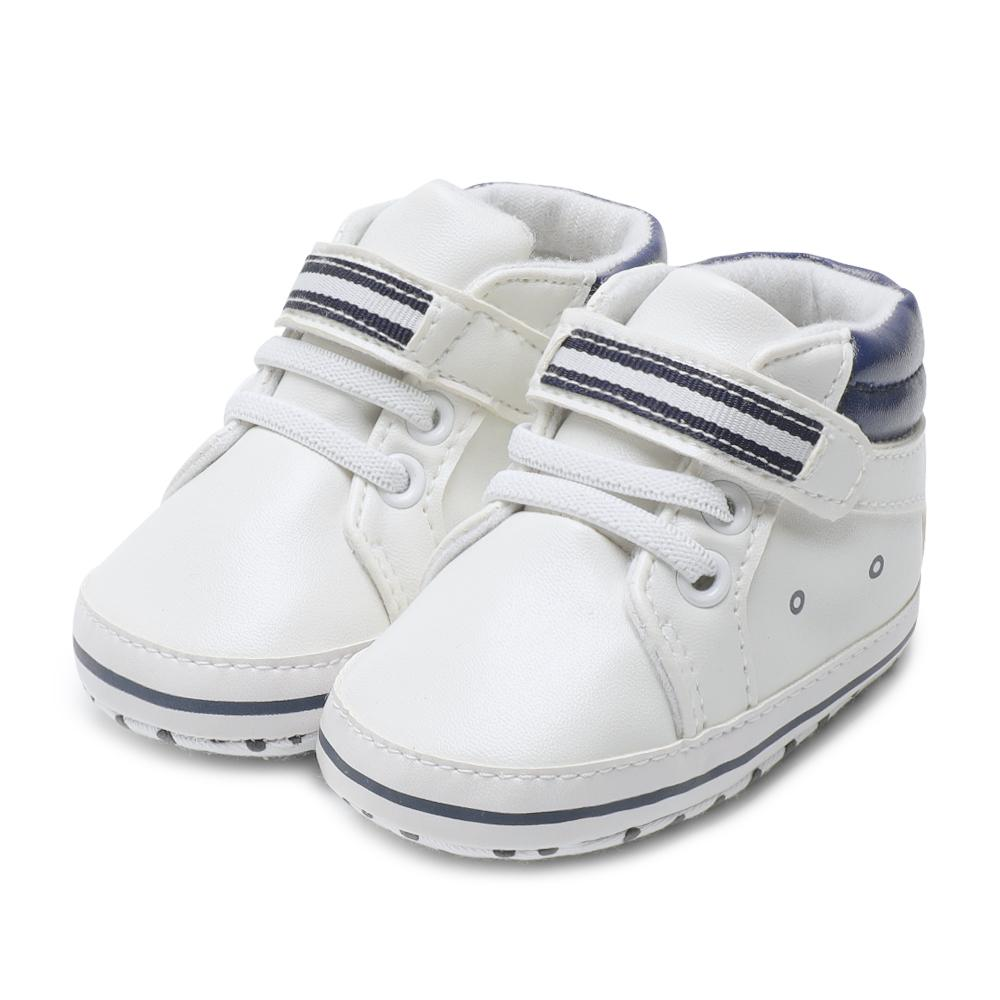 8de137d05 2019 Unisex Baby Boy Crib Shoes Pu Leather Soft Soled Infant Shoes For Newborn  Baby Girl Moccasin Anti Slip Casual First Walkers From Sophine14, ...