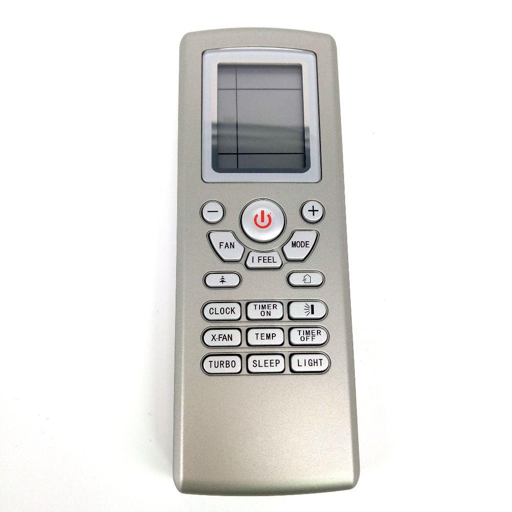 Original YT1 Air Conditioning Universal Remote Control for Gree AC  Conditioner Remote Control Yt1f Yt1ff Yt1f1 Yt1f2 Yt1f3 Yt1f4