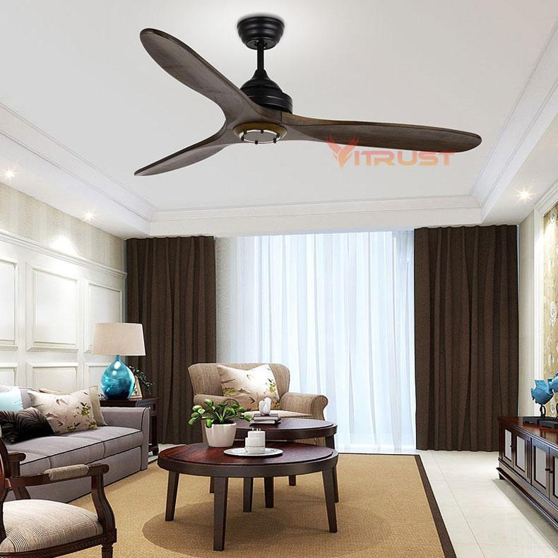 2018 nordic village wooden ceiling fan industrial ceiling fans 2018 nordic village wooden ceiling fan industrial ceiling fans decorative home restaurant fan with remote control from jinyucao 38563 dhgate mozeypictures Images