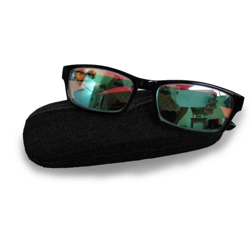 Großhandel Farbenblindheit Brille Rot Grün Farbe Blind Korrigierend
