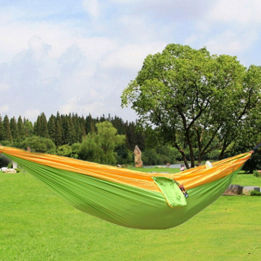Camping Leisure Swing Chair One Person Hammock