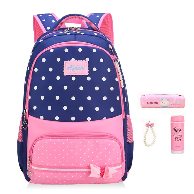 E KUIZAI New 2018 School Bags For Girls Brand Women Backpack Cheap Shoulder  Bag Wholesale Kids Backpacks Fashion Bum Bags Hype Backpack From Keviney 5526f9e6fbb11