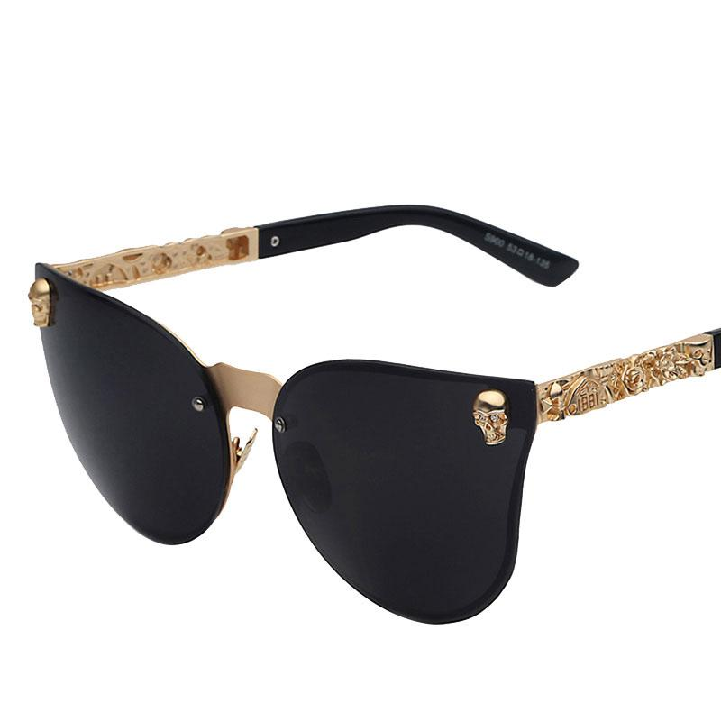 e5f2b4cacf Cheap Red Round Lens Sunglasses Wholesale Best Big Lens Sunglasses for Men