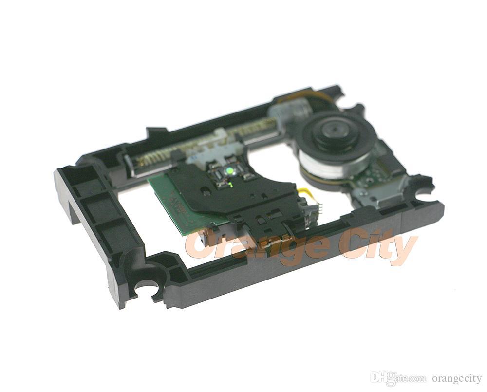 Original Nuevo KES-496AAA KEM-496AAA KES-496A Lente láser de unidad kem-496a Lector de cabeza para PS4 Slim Pro Gaming Lente de reemplazo de lentes láser