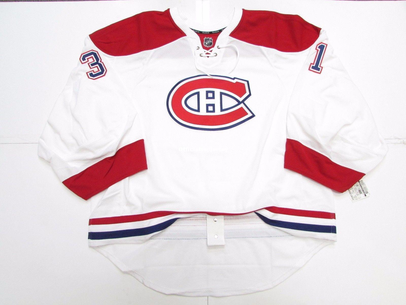 8c383eceebb 2019 Cheap Wholesale Custom CAREY PRICE MONTREAL CANADIENS AWAY EDGE JERSEY  GOALIE CUT 60 Mens Stitched Personalized Hockey Jerseys From  Officialtopjersey