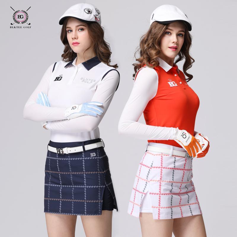 2eb473e179 New Design Women Golf Skirts Sports Clothes Ladies Short Skirt Golf ...